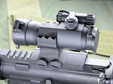 D&L Aimpoint Mount