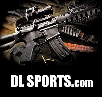 D&L Sports™ 1911s and AR-15s