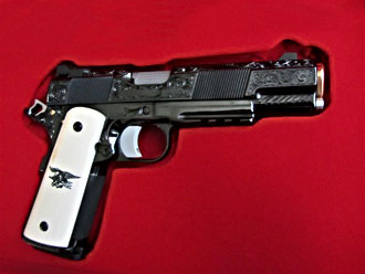 1922 with ivory grips
