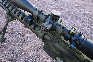 AR-15 Precision Rifle