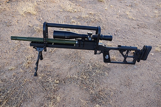 MR30PG Precision Rifle