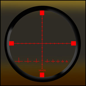 D&L Tactical Reticle