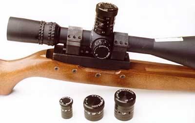 high quality rifle scope